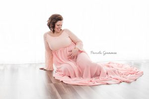 Minford Ohio Maternity Photography