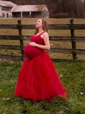 Southern Ohio Maternity Photography