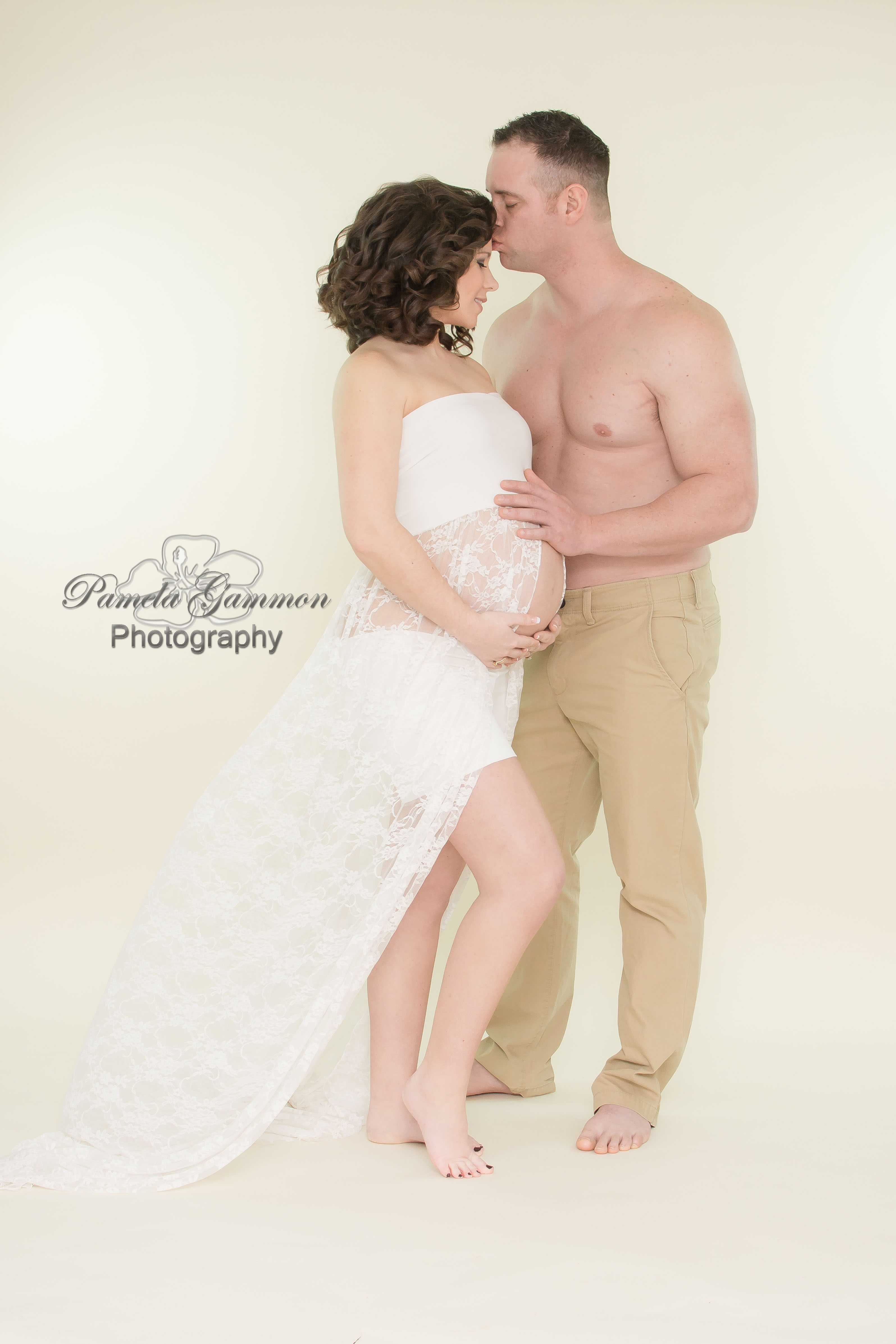 Portsmouth Ohio Maternity Photography