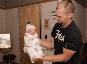 Ashland KY Birth Photography