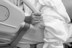 Cabell Huntington Birth Photography