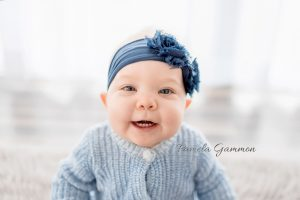 Southern Ohio Baby Photographer