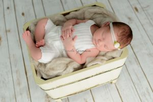 Southern Ohio Baby Session