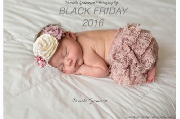 PGP Black Friday 2016 | Photography Specials