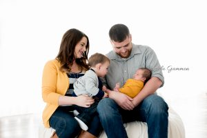Wheelersburg Ohio Family Photography