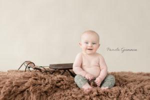 Portsmouth Ohio Baby Photography