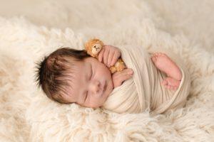 Greenup Kentucky Newborn Photography