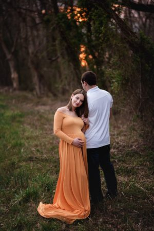 Maternity Photographer Portsmouth OH