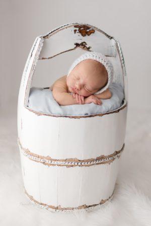 Best Newborn Pictures Ohio