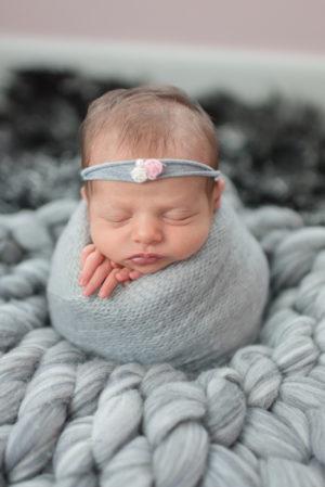 Newborn Photography Session Southern Ohio