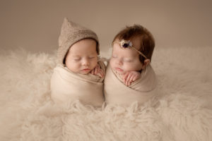Twin Newborn Photography Portsmouth Ohio