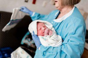 Southern Ohio Birth Photos