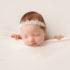 Newborn Photographer Olive Hill KY | Miss Marley
