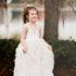 Walt Disney World Fine Art Child Photography | Miss K