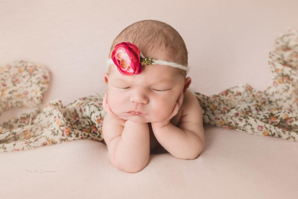 Newborn Pictures Ashland KY
