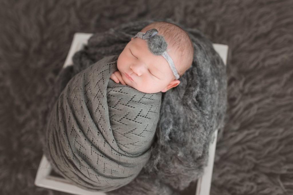 Newborn Photographer Ashland KY