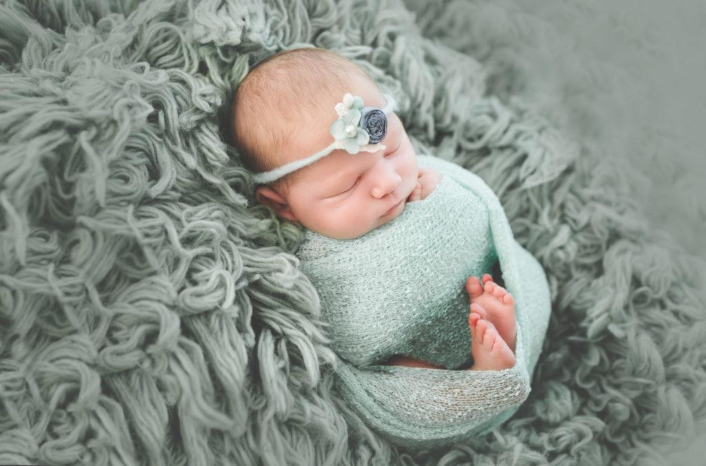 Newborn Photography Ashland Kentucky
