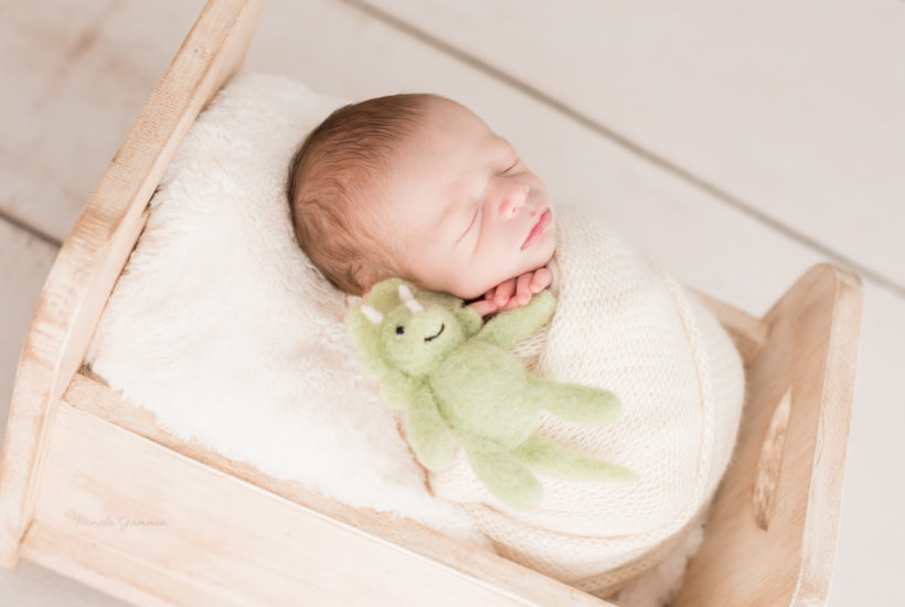 Newborn Photographer South Point Ohio   Meet Elijah