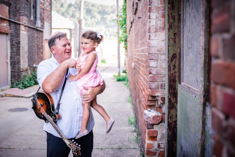 Photographer Portsmouth Ohio   Little Miss Ebbie