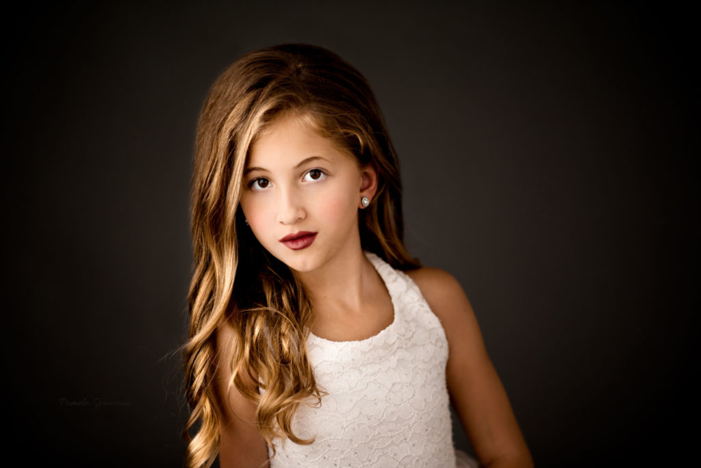 Portsmouth Ohio Fine Art Child Photographer
