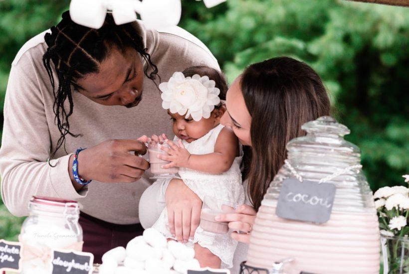 Hot Cocoa Mini Family Photography Session