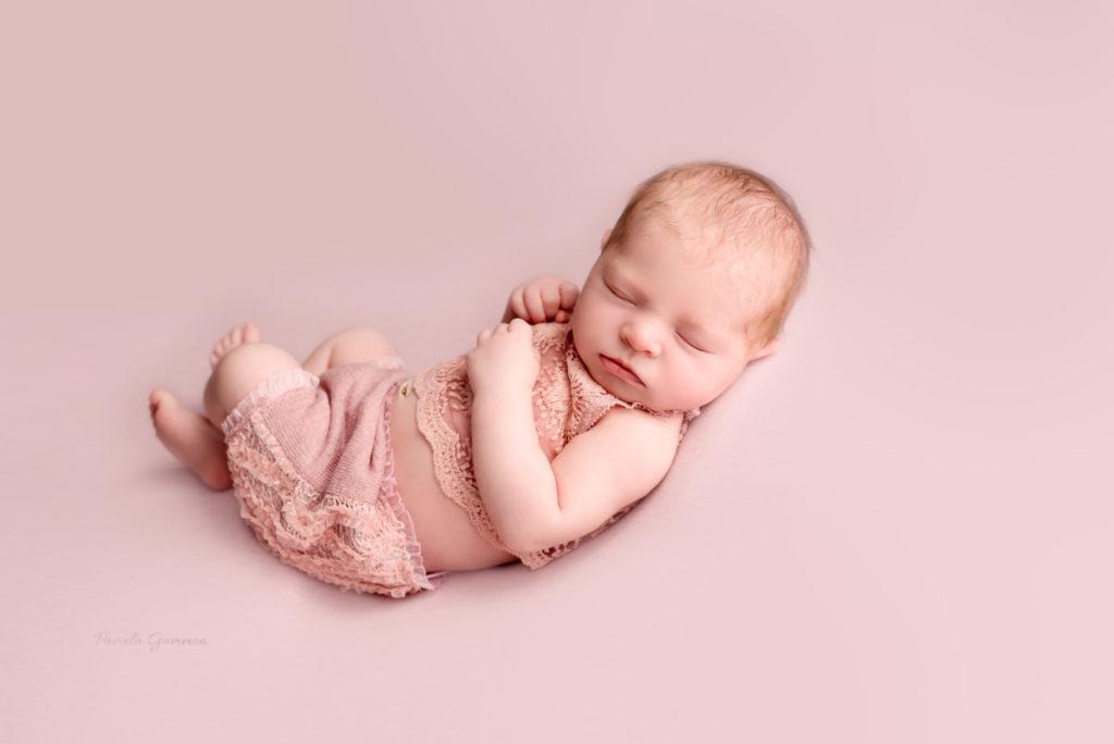 Portsmouth Ohio Newborn Photographer