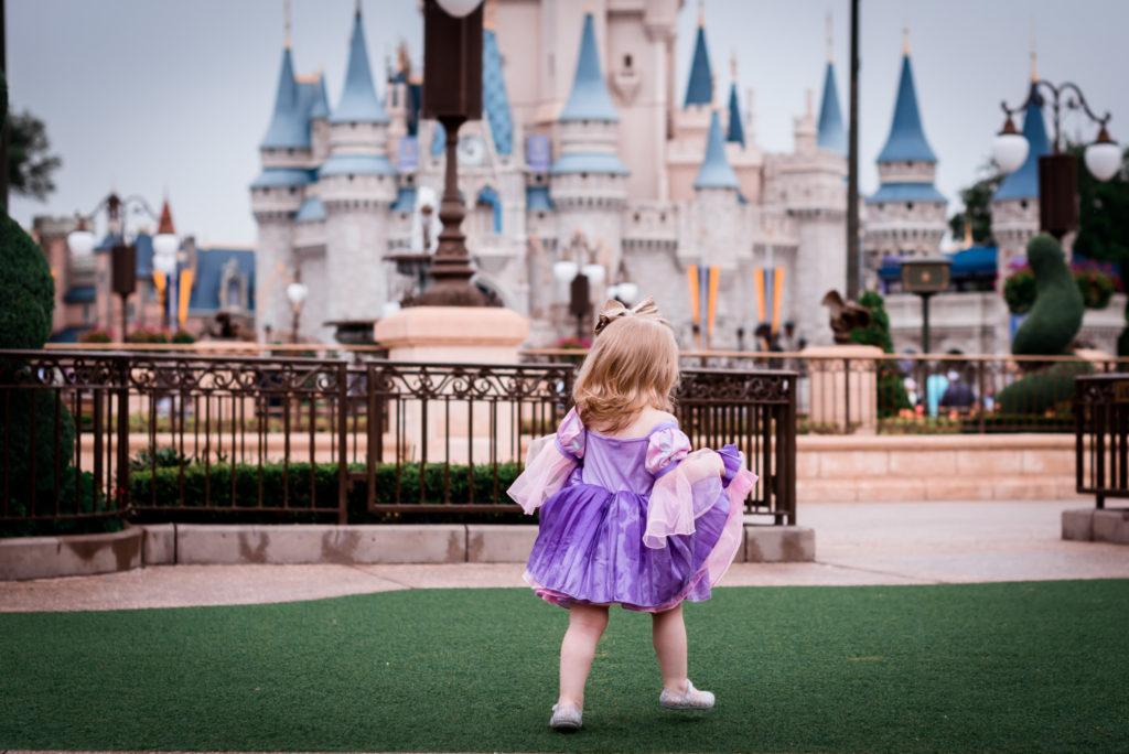 Disney Wold Photographer