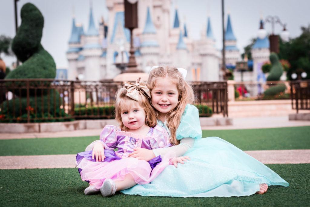 Walt Disney Wold Photographer
