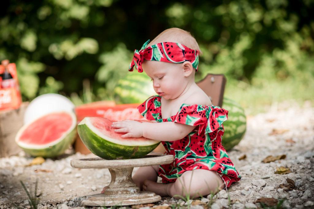 Baby Photographer Ohio